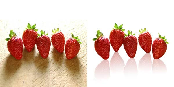 Clipping Path Service, Drop Shadow Creation