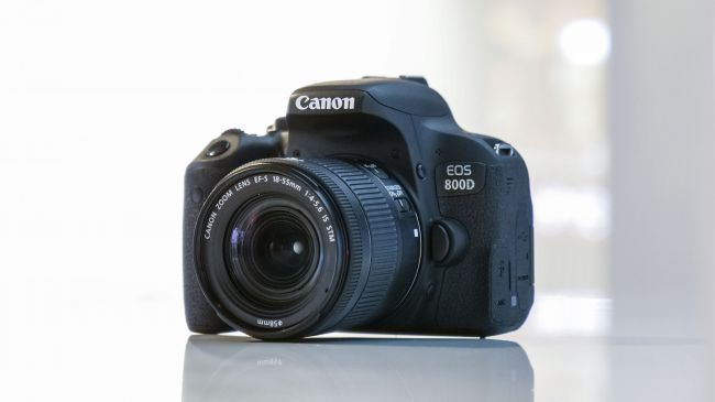 best photography cameras 2018