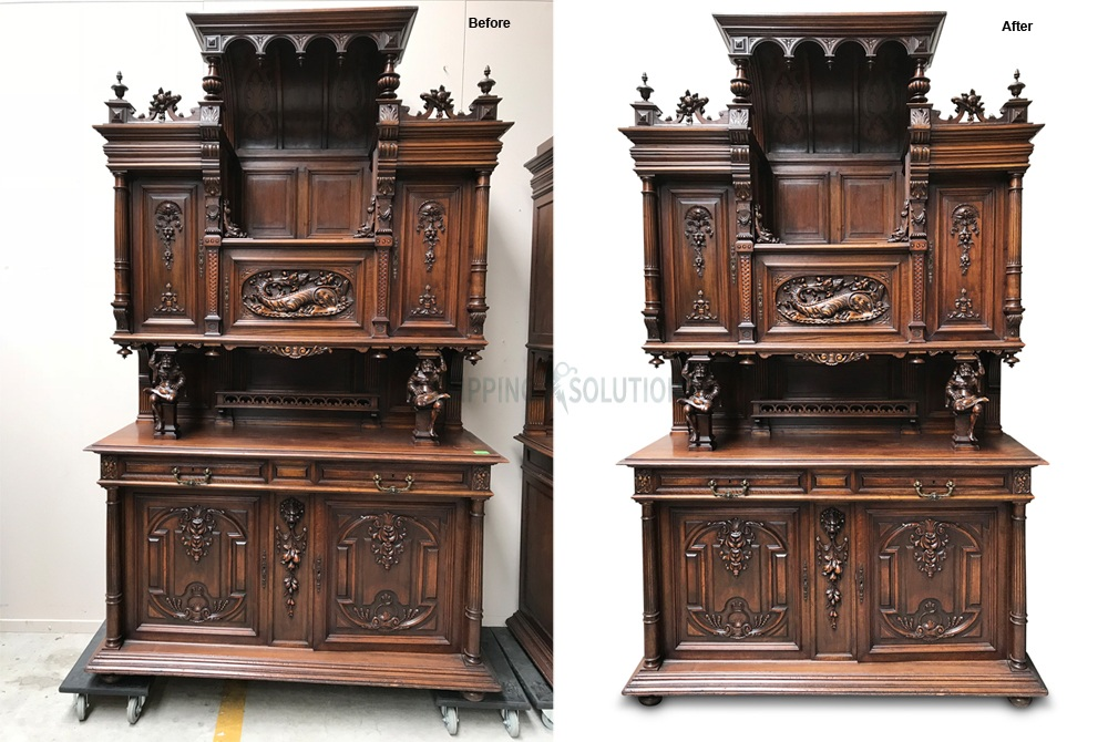 Furniture Photo Editing Services