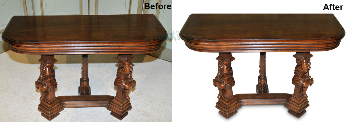 Furniture Photo Editing Service