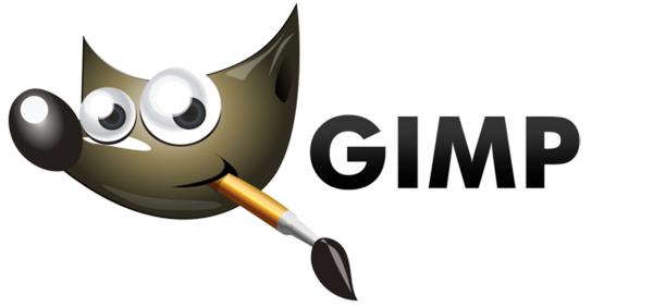 GIMP free photo editor