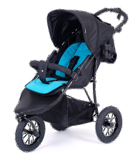 Applied clipping path to a Baby walker photo for background removal service