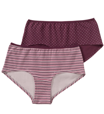 Remove background from image of women's underwear