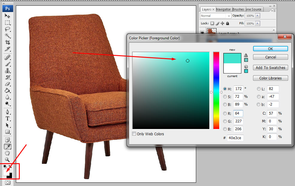 How To Remove White Background In Photoshop Easy Tutorial