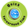 Quick Turnaround is a Symbol of Our Photo Editing Business Business