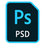 psd is one of the most used image file formats
