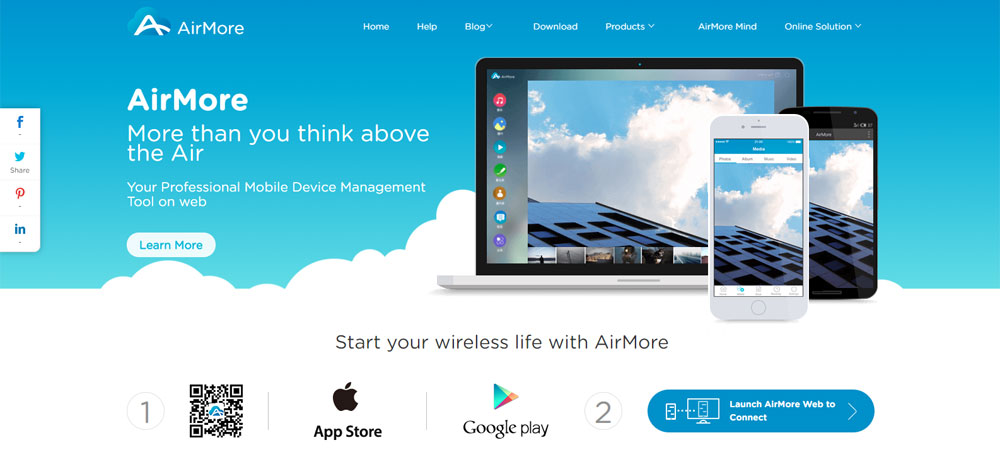 Airmore online image background remover free