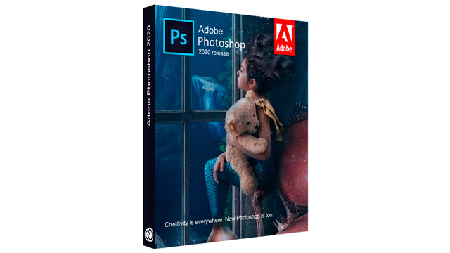 Adobe Photoshop CC 2020 Crack (Pre-Activated) Free Download  Now