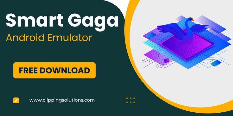 Smart GaGa